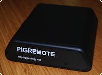 Pignology PigRemote